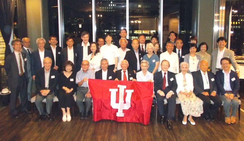 Indiana University Alumni Association Japan Chapter