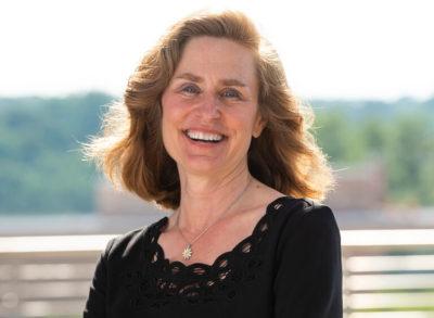 Pamela Whitten named 19th president of Indiana University